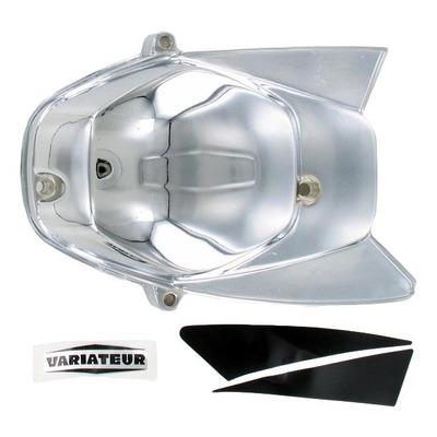 Cache variateur en aluminium chromé pour Peugeot 103 SP / MVL