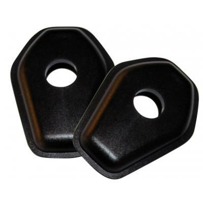 Caches orifices de clignotants FZ6/R6