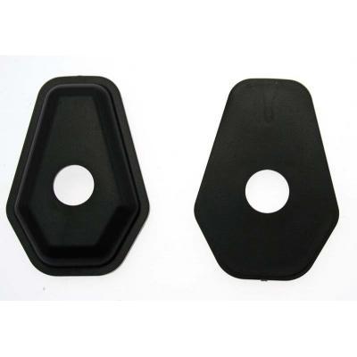 Caches orifices de clignotants GSX-R 600