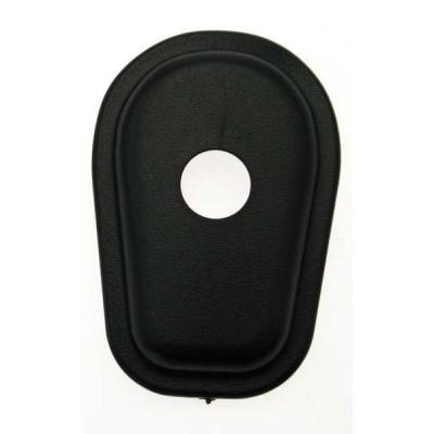 Caches orifices de clignotants Z750S/ZX6