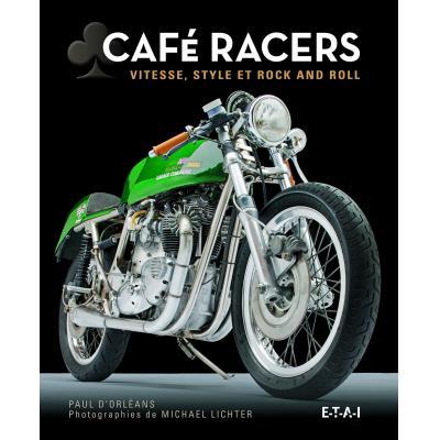 Café Racers : Vitesse, style et rock and roll