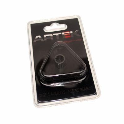 Cage à aiguilles de piston Artek k1 pour MBK Booster/Nitro/Aprilia sr/Malaguti f12