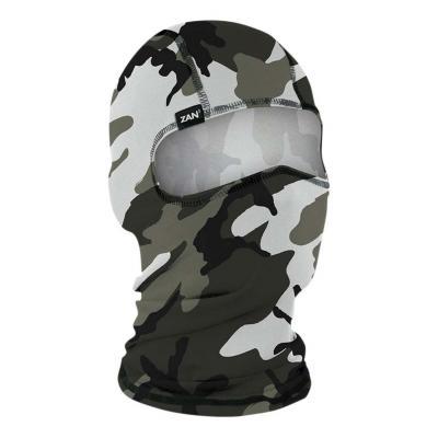 Cagoule hublot Zan Headgear Urban camouflage