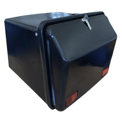 Caisse de livraison Coocase 75L avec serrure