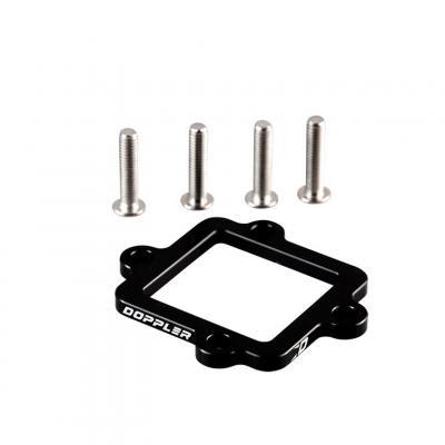 Cale admission Doppler alu CNC 5mm MBK Nitro / Ovetto noir