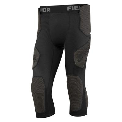 Caleçon long de protection Icon Field Armor noir
