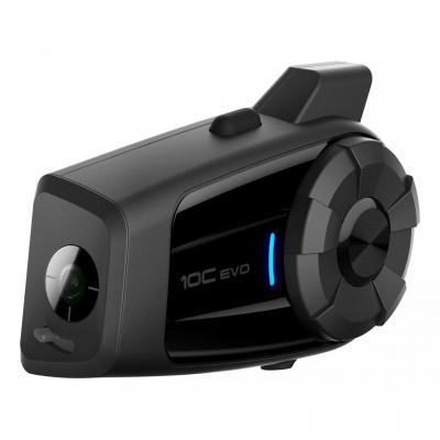 Caméra Sena 10C EVO avec système de communication intercom