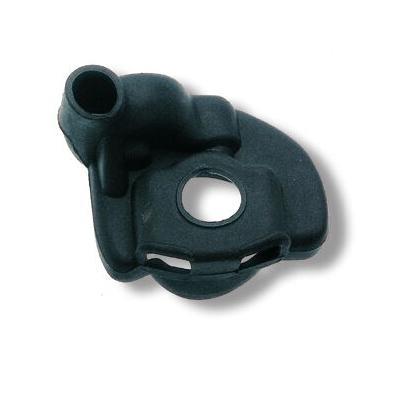Caoutchouc de protection pour poignée de gaz Domino Poignée de gaz cross 2 temps tirage rapide