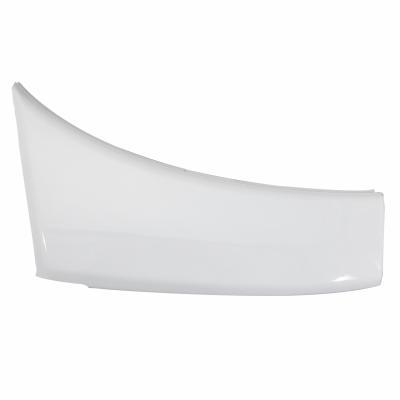 Capot avant latéral droit blanc T-Max 530 2012-16