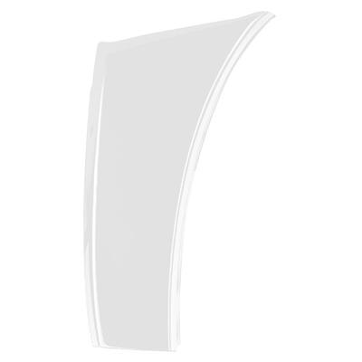 Capot avant latéral gauche blanc T-Max 530 2012-16
