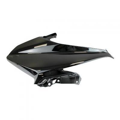 Capot latéral avant gauche noir brillant T-Max 500 2008-12
