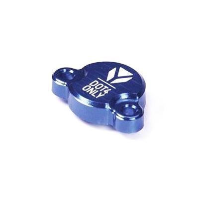 Capot maître cylindre frein arrière YCF Cnc bleu