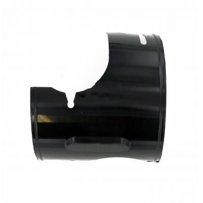 Capot moteur noir Solex 5000 / trotilex
