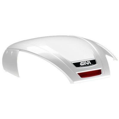 Capot pour Givi E370 Blanc Std Pur