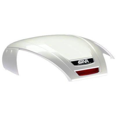 Capot pour Givi E370 Blanc Suz Sixteen