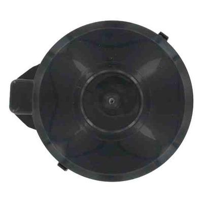 Capot volant magnétique allumage électronique noir pour Peugeot 103