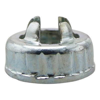 Capuchon goupille couvre écrou de roue 177609 pour l'ensemble de la gamme Piaggio