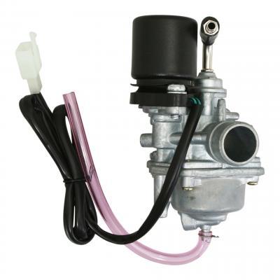 Carburateur 16mm Peugeot Ludix / Speedfight 3 / Vivacity 2T