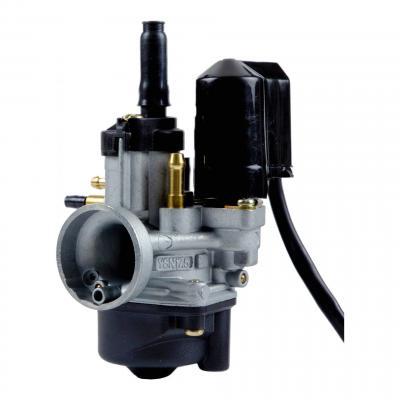 Carburateur 1Tek D.17,5 avec starter électrique MBK Booster 2004>/Nitro 2004>/Peugeot Speedfight