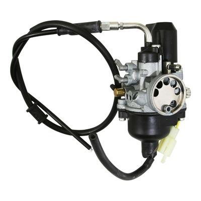 Carburateur 833708 pour Piaggio Zip SP 08-13 / Gilera Runner 98-05-Aprilia SR H2o 03-