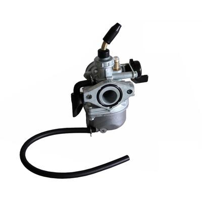 Carburateur Nibbi PZ18 Ø17mm et Ø côté filtre à air 35mm