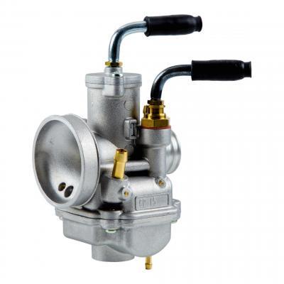 Carburateur Polini Coaxial D.15 avec adaptateur filtre à air