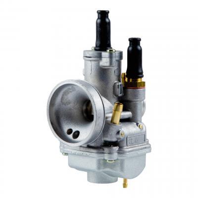Carburateur Polini Coaxial D.15 starter à câble