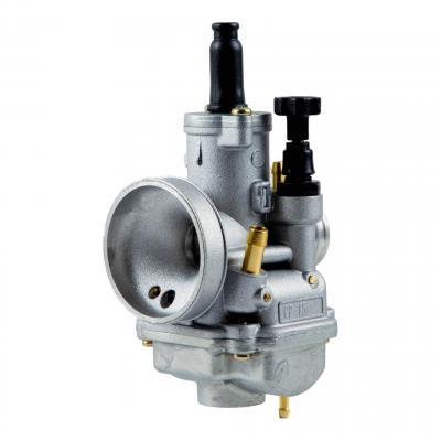 Carburateur Polini Coaxial D.15 starter manuel