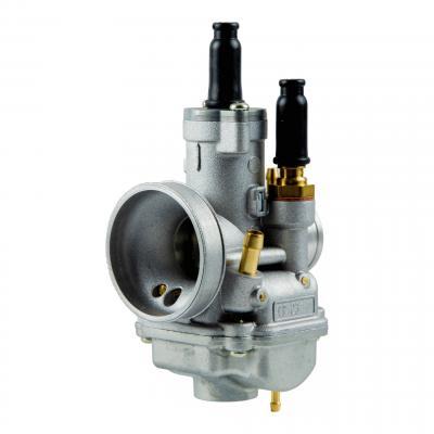 Carburateur Polini Coaxial D.23 starter à câble