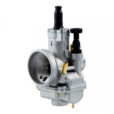 Carburateur Polini Coaxial D.23 starter manuel
