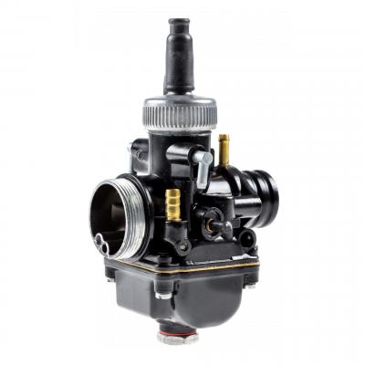 Carburateur type PHBG 17.5 Racing black édition