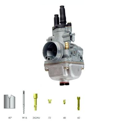 Carburateur type PHBG 19
