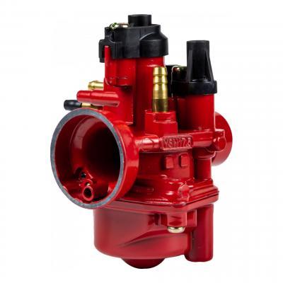 Carburateur type PHBN 17.5 BT rouge