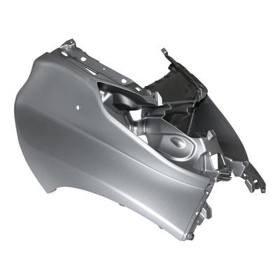 Carénage face avant gris 1B006603000H4 pour Piaggio 300-500 MP3 Business 14-