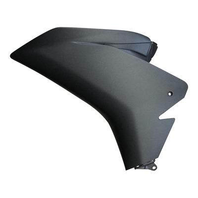 Carénage latéral gauche noir mat B0434670000XN6 pour Aprilia 50-125 RS4 11-