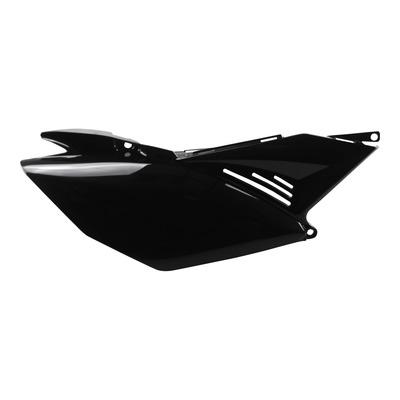 Carénage latérale arriere droit noir Tun'r pour Beta 50 RR 12-