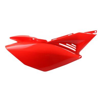 Carénage latérale arriere droit rouge Tun'r pour Beta 50 RR 12-