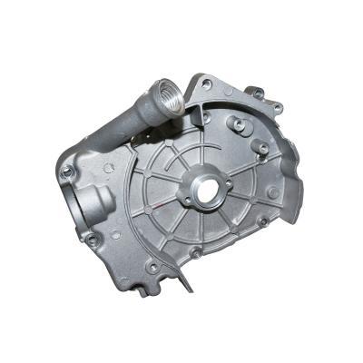 Carter moteur 1Tek Origine droit cache maxi scooter chinois 125 4t gy6 152qmi