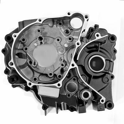 Carter moteur gauche Archive 125 Scrambler / Cafe Racer 2018