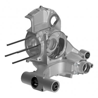 Carter moteur Malossi V-One PX E 200