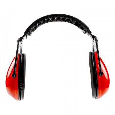 Casque anti-bruit Marc Marquez rouge
