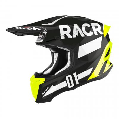 Casque cross Airoh Twist 2.0 RACR brillant