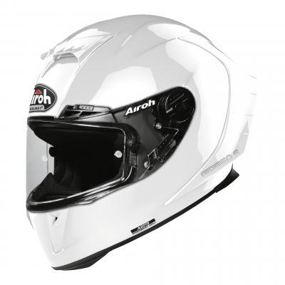 Casque intégral Airoh GP550 S Color blanc brillant