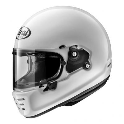 Casque intégral Arai Concept-X blanc