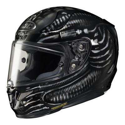 Casque intégral HJC RPHA 11 Aliens Fox MC5