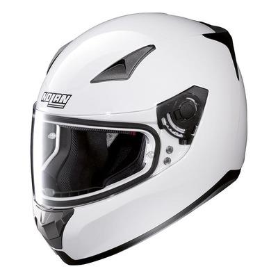 Casque intégral Nolan N60-5 Special Pure white