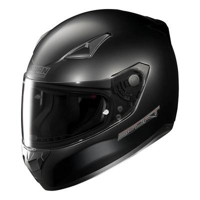 Casque intégral Nolan N60-5 Sport Mat noir