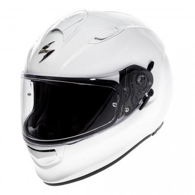 Casque intégral Scorpion EXO-510 AIR Blanc