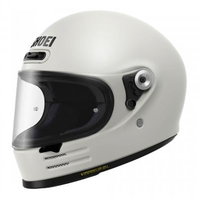 Casque intégral Shoei Glamster Off white