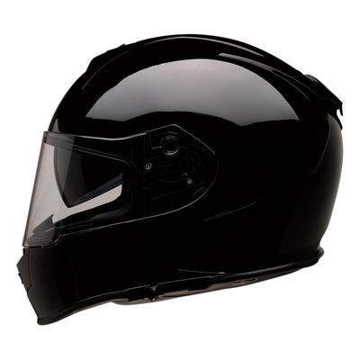 Casque intégral Z1R Warrant noir brillant